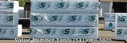 Eugene Wholesale Lumber And Construction Materials