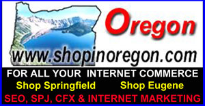 SHOPINOREGON.COM SHOP EUGENE INTERNET MARKETING, GRAPHIC DESIGN, THE BEST SEO SERVICES IN EUGENE OREGON 1-800-358-0637 SHOP IN OREGON